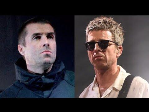 Liam vs Noel Gallagher Live Shows Comparison