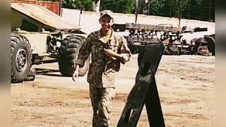 Украинский Терминатор!