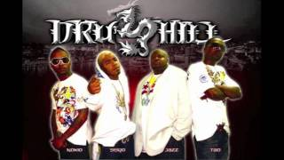 Dru Hill - Half Way (NEW SINGLE 2010)