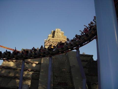 jaguar roller coaster - photo #31