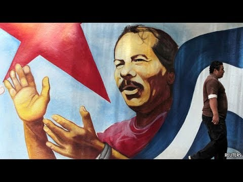Rebelión en la NICARAGUA *Suave-Chavista* de Daniel ORTEGA; por FDVillanueva.-