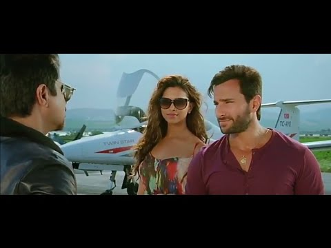 Race 2 [ THE END ] Saif Ali Khan, John Abraham, Deepika Padukon, Anil Kapoor