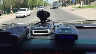 видео Радар-детектор Escort. Антирадар Эскорт купить в Москве