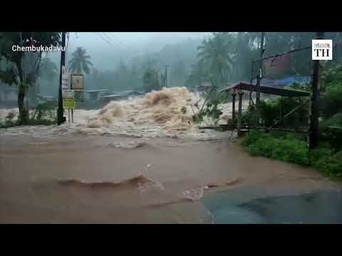 Flood worsens across Kerala