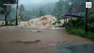 Flood worsens across Kerala