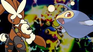 Here is some Lanturn ACTION! Pokemon Fan Fridays #547 Charlotte