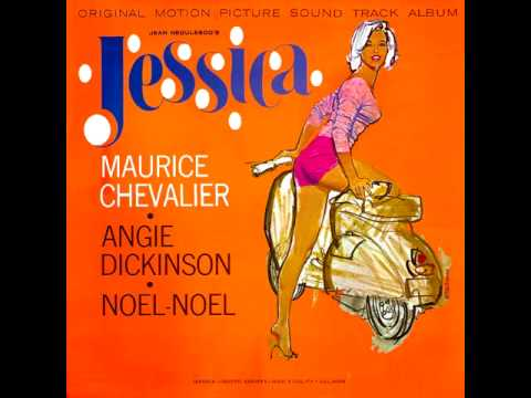 Maurice Chevalier - The Vespa Song