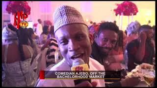 COMEDIAN AJEBO OFF THE BACHELORHOOD MARKET Nigerian Entertainment News