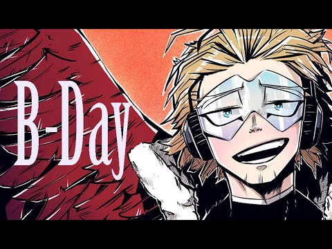 """Download """"Steal Your Lips.."""" A Hawks x Aspiring Sidekick B-Day Special ASMR 18+ Ver"""