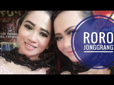 Roro Jonggrang koplo. Voc.Yati Hapsari & Sigit Bolot