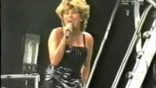 Tina Turner - I Want To Take You Higher (Live in Sopot)