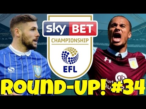 The Championship Round-UP #34 RELEGATION SCRAPS & PROMOTION BATTLES! How Did Your Club Do?!