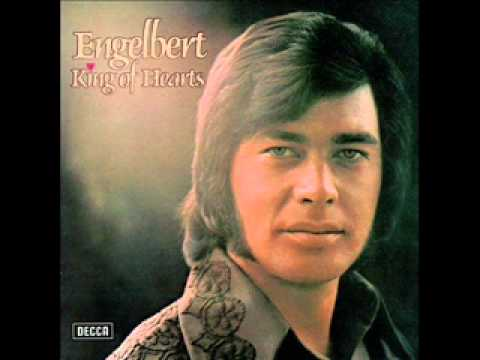 "Engelbert Humperdinck: ""I'm Stone In Love With You"""