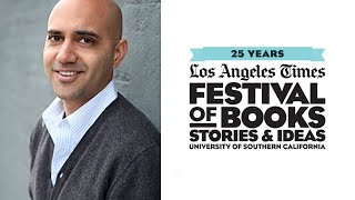 "Ayad Akhtar, Author of ""Homeland Elegies,"" in Conversation with Reza Aslan"