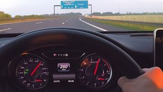 mercedes-a45-amg-onboard-autobahn-top-speed-acceleration-sound-drive-2016-version-381-hp