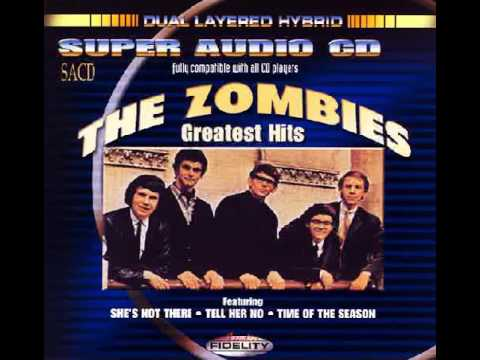 The Zombies : Time Of The Season
