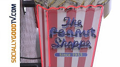 The Peanut Shoppe in Akron since the 1930s