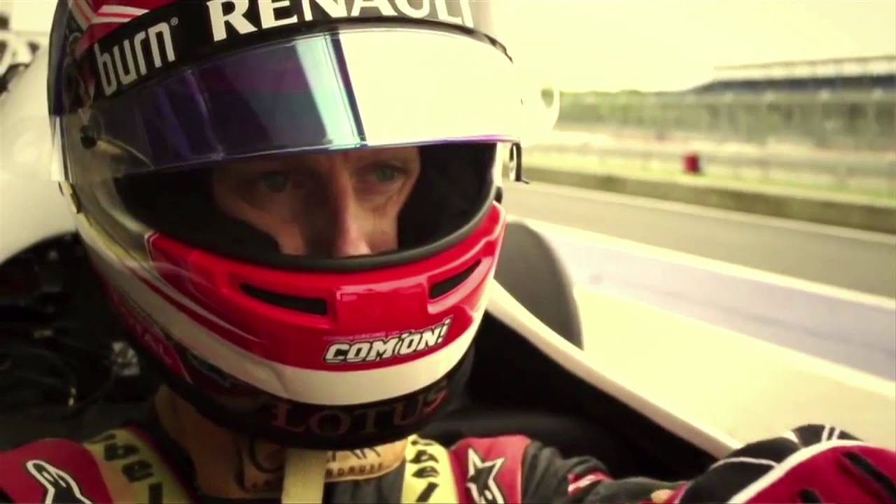 #ThePretender Episode 14 - Grand Prix d'Abu Dhabi - TotalEnergies x Racing