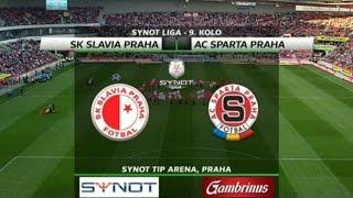 SK Slavia Praha-AC Sparta Praha