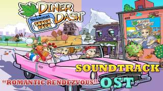 Diner Dash Seasonal SNACK PACK ( Romantic Rendezvous ) Soundtrack / OST