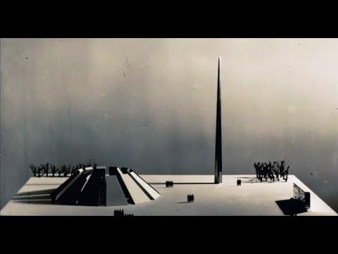 Armenian Genocide Memorial Design