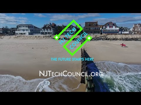New Jersey - Your Future Starts Here