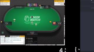Играем в покер,  там где никто не играет