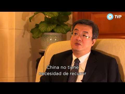 Crónicas de un mundo en conflicto - China - 10-10-15 (1 de 3)