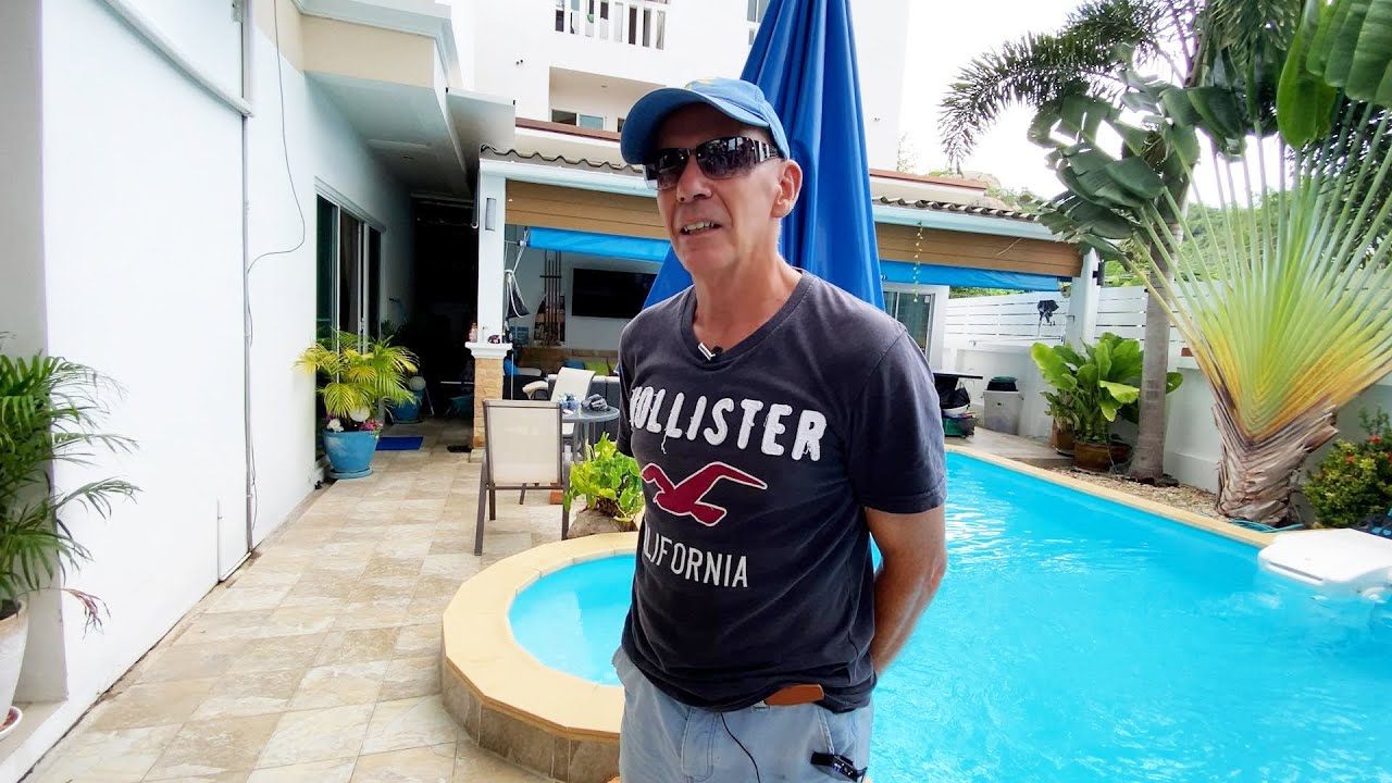 EXPAT LIVING IN THAILAND REGRETS BUYING PROPERTY