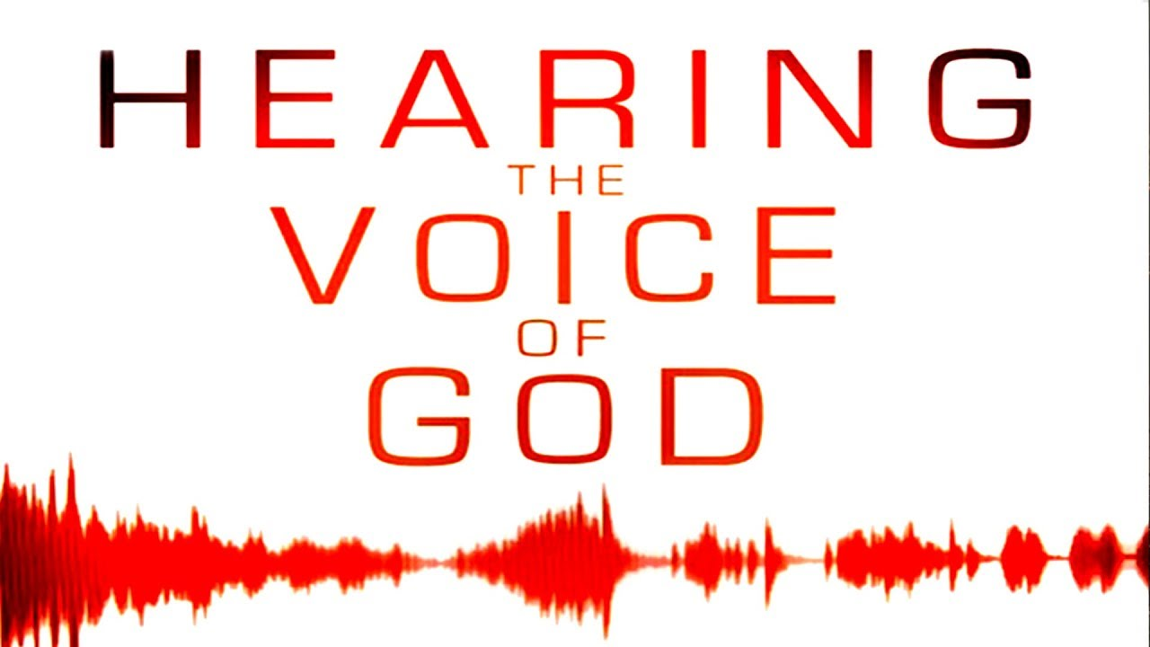 How to Hear the Voice of God: Easy Steps to a Listening Spirit ᴴᴰ
