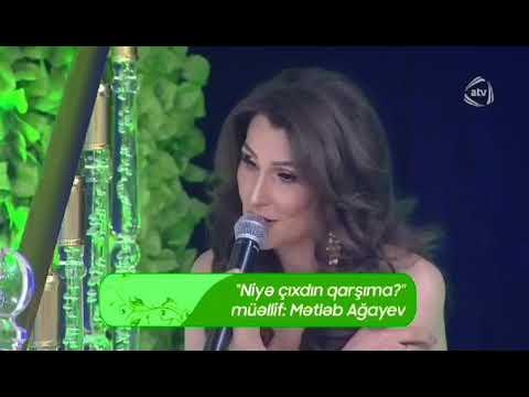 Gülyanaq və Nürəddin Mehtixanlı - Gedim Biraz Ağlayım (Şou ATV)