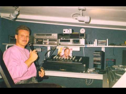 Radio Luxor  104 Wezep (radiopiraat 1990/1991)