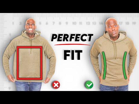 Que significa tailored fit en español