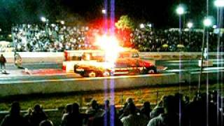 Xtreme Machine Jet Truck (cam2) Thumbnail