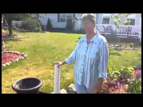 Create your own plant stand 101 with penny keiser youtube for Create your own penny