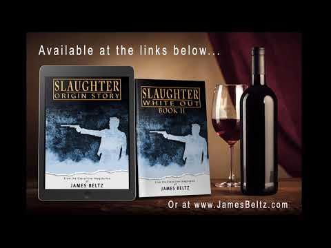 Slaughter: Origin Story - Chapter 1