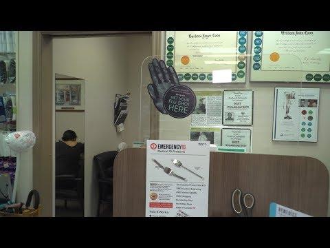 Local health unit says it's a bad flu season