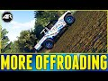 Forza Horizon 2 MORE OFFROADING Out Of Map Glitch