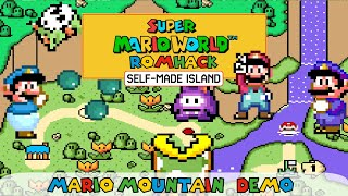 Mario Mountain (Demo)