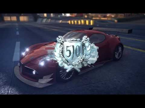 The Crew - Bottom Of The Ninth (Story Mission) - 4:55.387