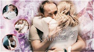 Марина & Олег||Склифосовский [+5x08]