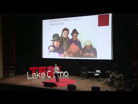 The consumers power | Marina Spadafora | TEDxLakeComo