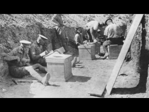 William Charles Brownell - More than Just a Name WW1 multimedia project