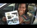 Lanette is a homeless veteran living in her car