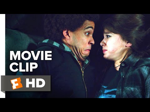Bumblebee Movie Clip - I Can't Drive 55 (2018) | Movieclips Coming Soon