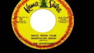 "The Goodtimes - ""That"