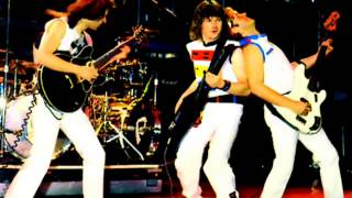 ASIA - Cutting It Fine  Live 1982