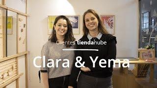 ¡Creá tu propia marca de accesorios! Inspirate con Clara & Yema