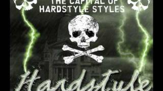 The Capital of Harder Styles