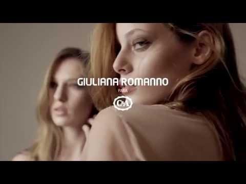 C&A Collection Giuliana Romanno
